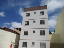 Apartamento à venda com 2 dormitórios em Pedra azul, Contagem cod:357