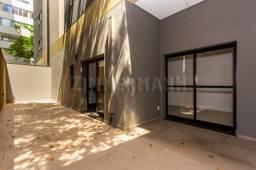 Apartamento à venda com 1 dormitórios em Higienópolis, São paulo cod:107370