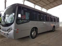 Ônibus 2011 Volks