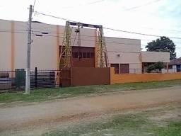 Pavilhão comercial à venda, Tijuca, Alvorada.