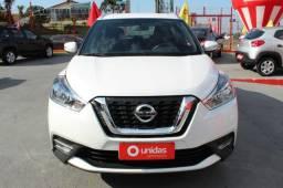 Nissan Kicks SV 1.6 18/18 - 2018