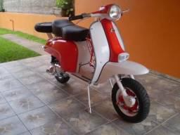 Lambretta LI Cintia Mini Saia 1975
