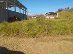 Vendo está área industrial de 1.265 m² no polo industrial de Cachoeiro de Itapemirim/ES.