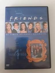 FRIENDS primeira temporada