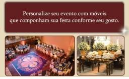 Produtor de Eventos, festas, casamentos, formaturas, aniversários entre outros