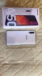 Vendo A50 Samsung