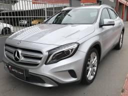 Mercedes benz Gla 200 advance 2015 - 2015