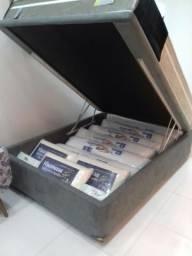 Base Box Medida Viuvo ou Solteirão, Compre Direto da Fabrica,2764-9640/98389-1364 Monica