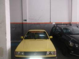 Saveiro turbo legalizada - 1992