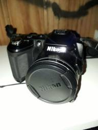 Nikon L120 Coolpix
