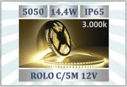 Rolo 5m + Fonte