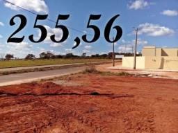 terrenos com 360 metros Parcelados em Caldas Novas - Sítio a Venda no bairro Est...