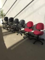 Cadeira de escritório a partir de 89,00