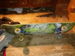 Skate Gringo Top