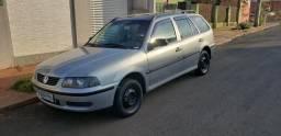 VW Parati summer 1.0 16v - 2001