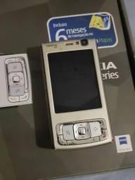 Nokia N95 - Desbloqueado
