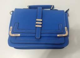 Vendo bolsa pouco usadas