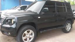 Mit pajero tr4 4x4 aut 2.0 flex 2008/2009. ligar * * *tâmila - 2009