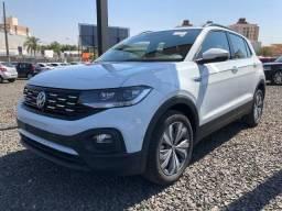 Volkswagen T-Cross 1.0 200 TSI COMFORTLINE - 2020
