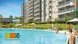 Apartamentos de 1 -2 e 3 dormitórios - Jundiaí Condomínio Praia em Jundiaí