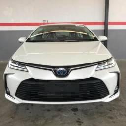 Corolla Altis Hybrid - 2019