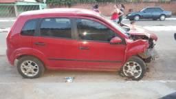 Ford Fiesta 2007 hatch - 2007