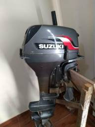 Motor Suzuki de 15 hp - 1998