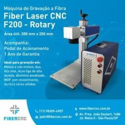 Título do anúncio: Fiber 30 W - Máquina Laser gravação metal a fibra