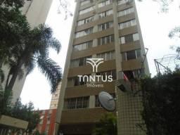 Cobertura Residencial para locação, Água Verde, Curitiba - .