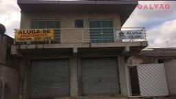 Escritório à venda em Tatuquara, Curitiba cod:40103