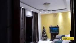 Casa com 2 dormitórios à venda, 200 m² por R$ 403.000 - Jardim Ana Maria - Diadema/SP