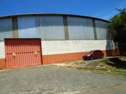 Galpão para aluguel, Alto Caiçaras - Belo Horizonte/MG