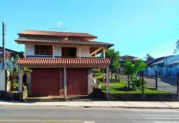 Casa de Alvenaria - Bairro Sta. Rita - Montenegro - 383