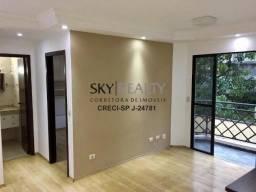 Apartamento à venda com 1 dormitórios em Bela vista, São paulo cod:12899