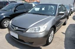 Honda civic 2006 1.7 lxl 16v gasolina 4p manual