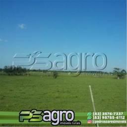 Fazenda à venda, 438,5 alqueires por R$ 4.000.000 - Zona Rural - Brasilândia do Tocantins/