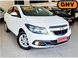 Chevrolet Prisma 1.4 Ltz Flex + Gnv Automático 2016!!!