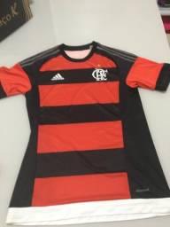 Camisa Flamengo 2013 e 2015 tamanho M