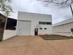 Barracão para alugar com 258 m² - Maringá/PR