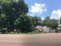 Terreno à venda, 360 m² por R$ 45.000,00 - Capela do Piçarrão - Várzea Grande/MT
