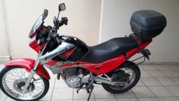 Vendo Honda NX-4 Falcon 2005 400cc