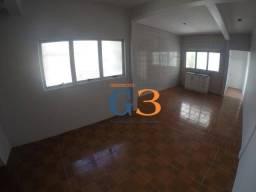 Apartamento com 4 dormitórios para alugar, 190 m² por R$ 1.300,00/mês - Centro - Rio Grand
