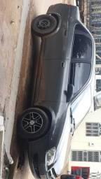 sedan classic 2014 ar-condicionado e direção.  - 2014