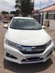 Honda City Ex Honda City Ex CVT 2014/2015 - 2015