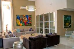 Título do anúncio: Florais Cuiabá - Casa com 5 dormitórios à venda, 600 m² - Condomínio Florais Cuiabá Reside
