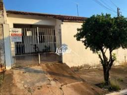 Casa com 2 dormitórios para alugar por R$ 650/mês - Palmital - Marília/SP