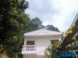 Casa à venda com 3 dormitórios em Jardim atlântico, São bernardo do campo cod:443165