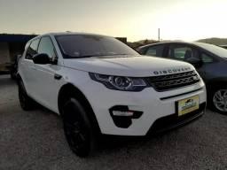 Discovery Sport SE 2.0 4x4 Aut. Diesel