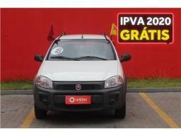Fiat Strada 1.4 mpi hard working cs 8v flex 2p manual - 2018