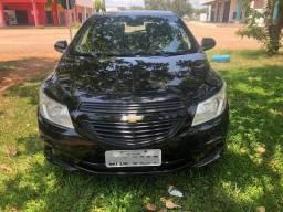 Chevrolet Onix 1.0 2016 - Completo - 2016